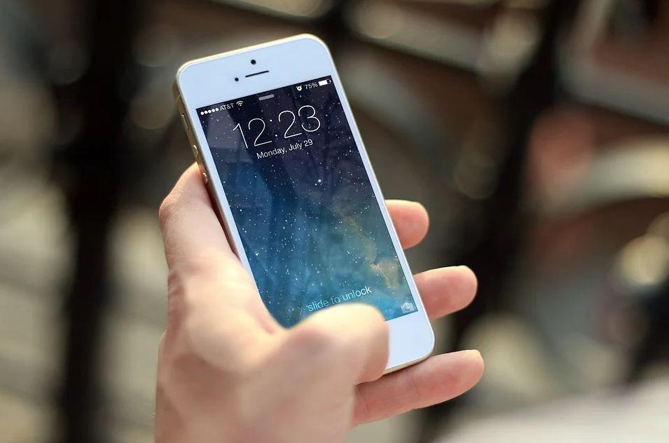 3 Fitur di smartphone ini bantu jaga kesehatan saat social distancing