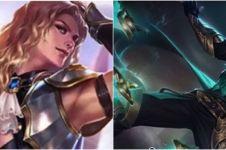 4 Hero Mobile Legends yang wajib di-banned pada rank match
