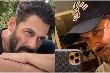 6 Aktor Bollywood ini stop merokok, ada Hrithik Roshan