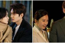 7 Drama Korea dengan rating tertinggi sepanjang April 2020