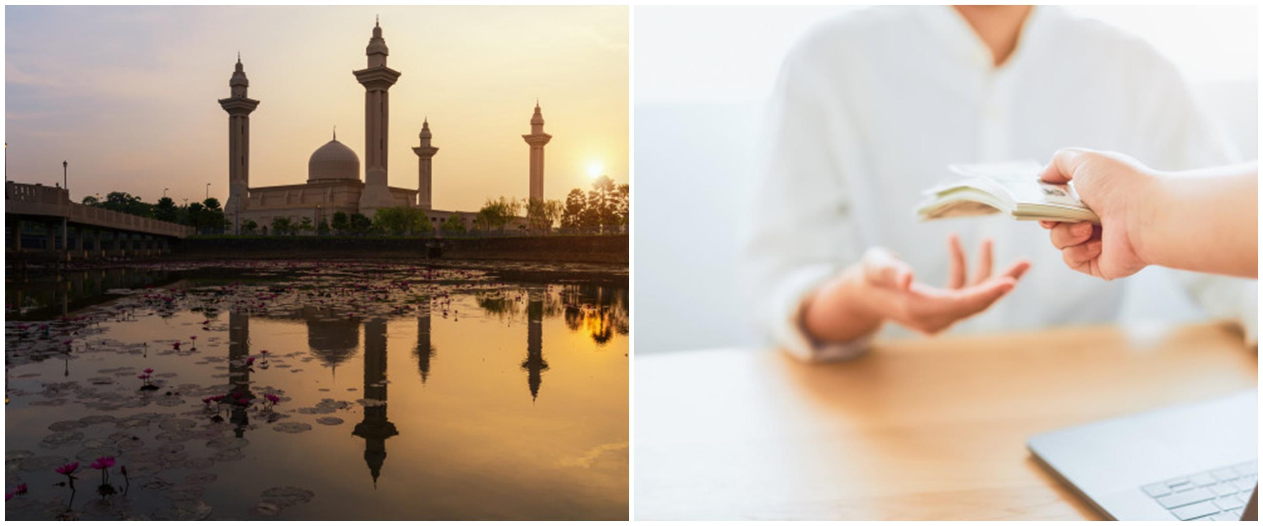 10 Panduan membayar & penyaluran zakat Ramadhan saat pandemi Covid-19