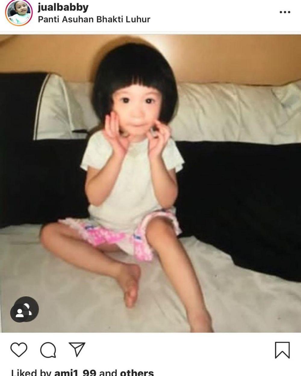 lee jeong hoon marah foto sang anak masuk akun jual beli instagram