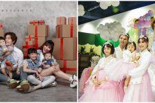 Foto sang anak masuk akun jual beli bayi, Lee Jeong-hoon marah