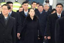 12 Fakta Kim Yo-jong, adik Kim Jong-un yang jadi sorotan