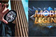 4 Jenis cheat hack Mobile Legends ini bikin gamers stres