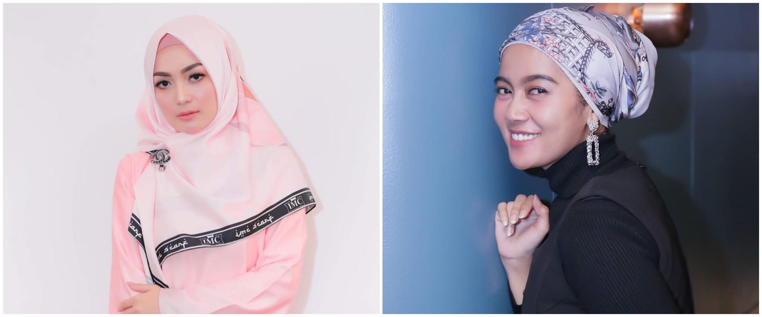 Lama tak terlihat, ini kabar terbaru 7 artis cantik FTV Indosiar