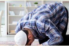 Syarat, niat, dan tata cara sholat tahajud di bulan Ramadhan