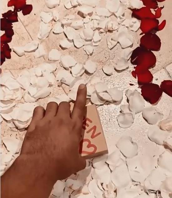 ultah pernikahan irish bella © 2020 brilio.net