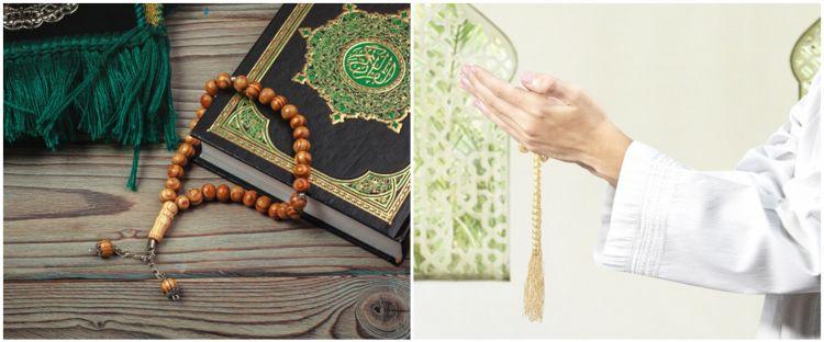 50 Quotes bijak Ramadhan cocok untuk status media sosial