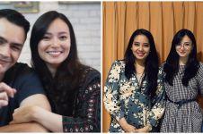 6 Potret perjuangan Asmirandah & suami program bayi tabung