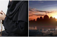 Bacaan dzikir pagi dan petang sesuai sunah, Arab, latin, dan artinya