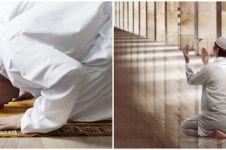 Doa sholat hajat di bulan Ramadhan beserta niat dan tata caranya