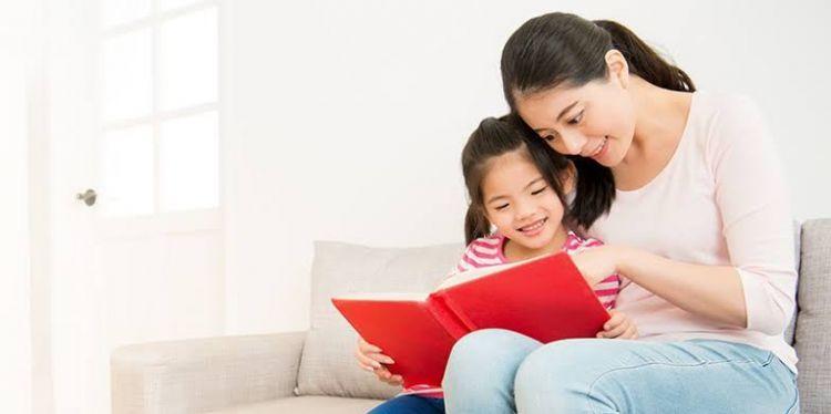 Tips mengatasi kebosanan pada anak selama belajar di rumah