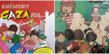 10 Iklan snack 90-an ini bikin nostalgia masa kecil