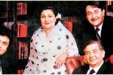 4 Anggota keluarga Rishi Kapoor ini juga seleb papan atas India