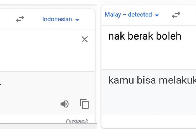 10 Terjemahan Bahasa Malaysia Ke Indonesia Bikin Tepuk Jidat