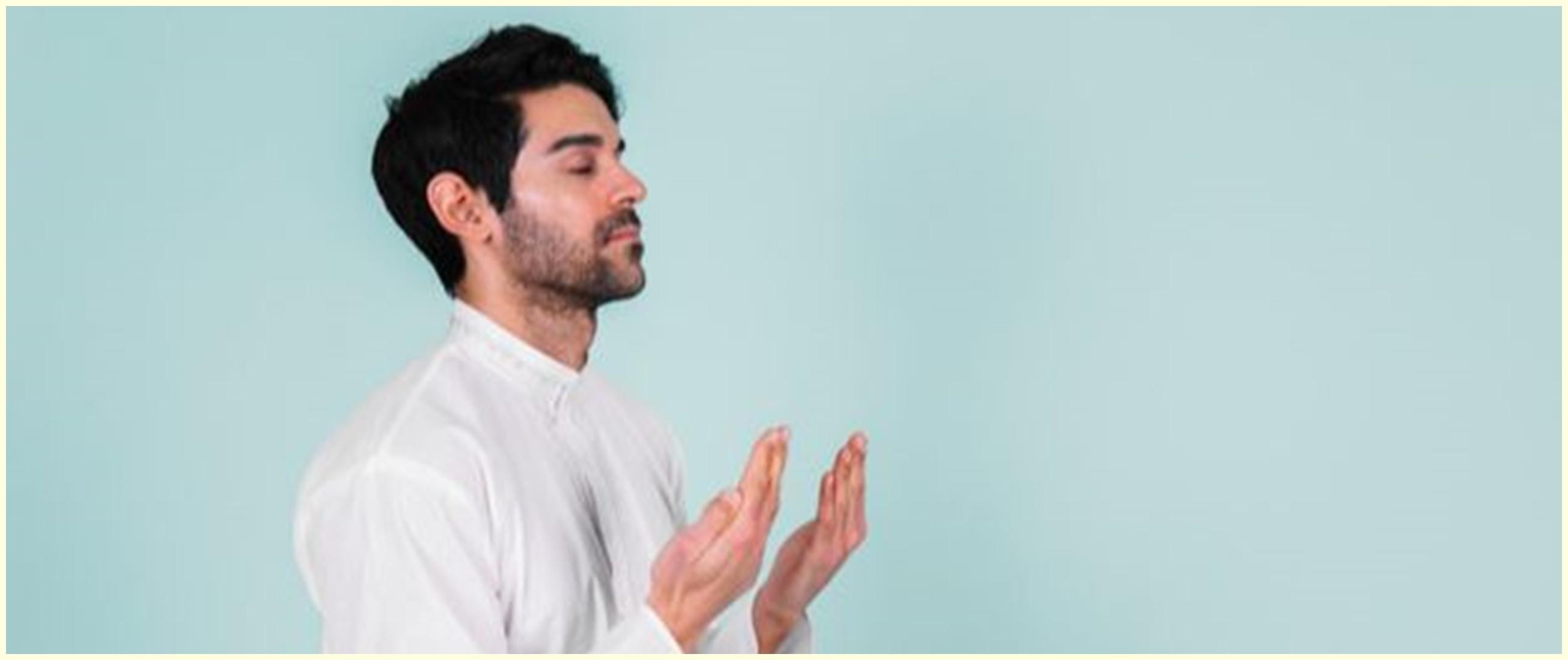 Doa menahan hawa nafsu syahwat menurut anjuran Rasulullah