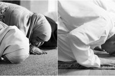 Tata cara dan doa sujud tilawah, mudah dipelajari