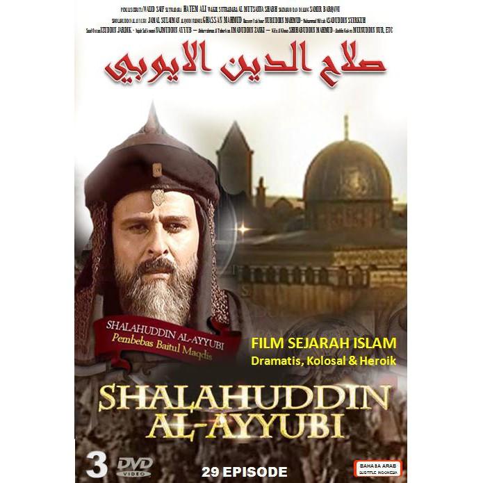 Film sejarah Islam dan tokoh muslim berbagai sumber