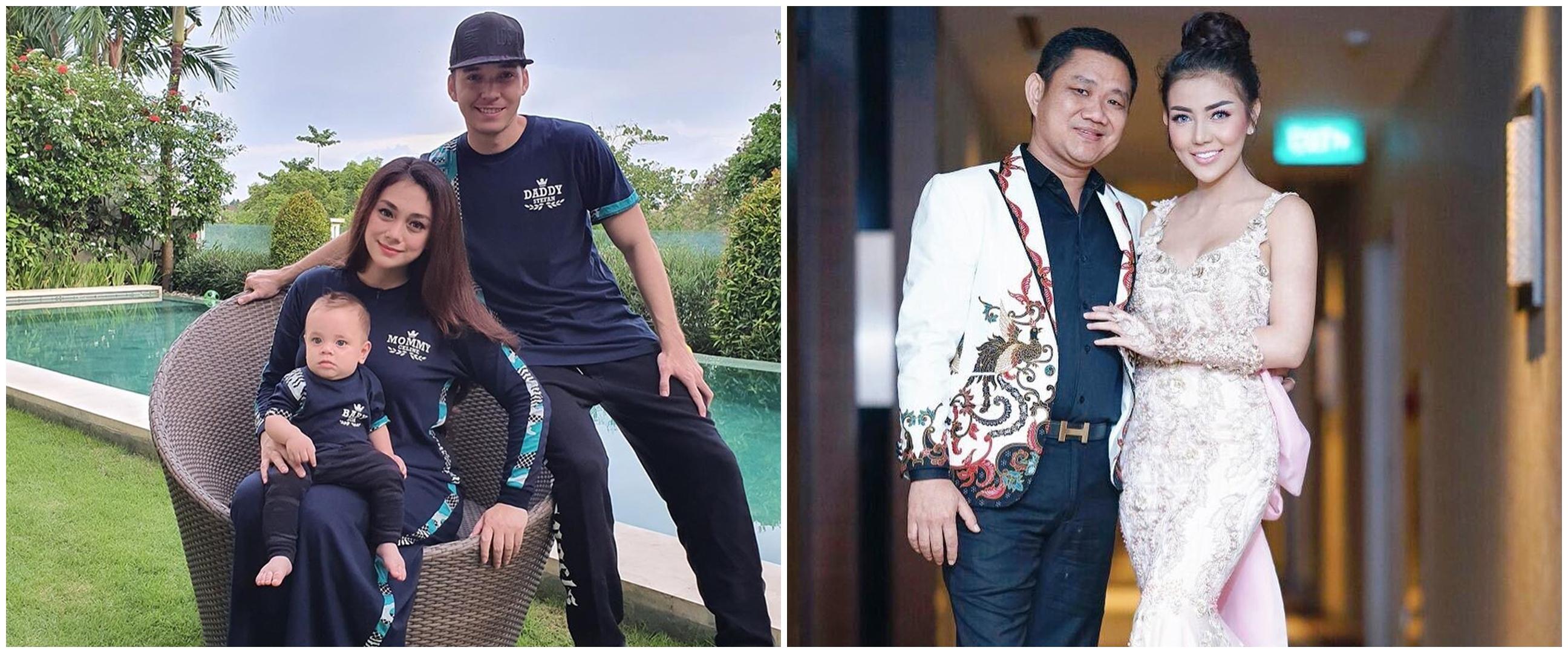 Pandemi corona, 5 seleb pilih tinggalkan Jakarta sementara waktu