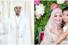 Pesan menyentuh mantan istri Sirajuddin untuk Zaskia Gotik