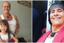 Lama tak muncul di TV, ini 7 potret terbaru Barry Prima 'Jaka Sembung'