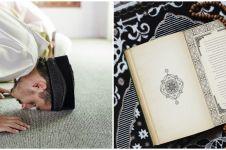 Tambah pahala Ramadhan, ini 10 amalan sunah anjuran Rasulullah