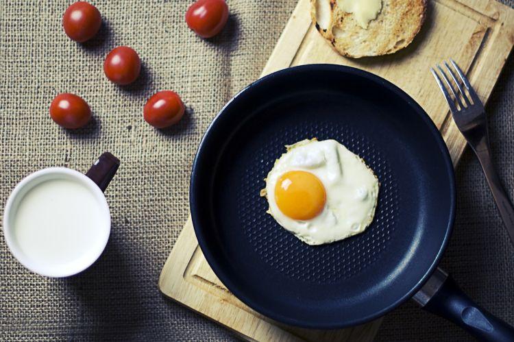 Susu dan telur bantu tingkatkan imun tubuh, ini kata ahli gizi