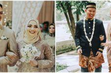 Doa untuk pengantin Islam lengkap dengan arti dan maknanya