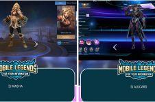 5 Fighter Mobile Legends ini berbahaya di late game, gamers wajib tahu