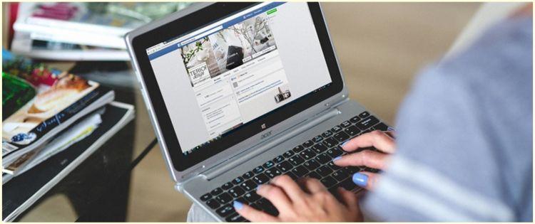 40 Kata-kata status FB yang banyak di-like, menghibur dan super keren