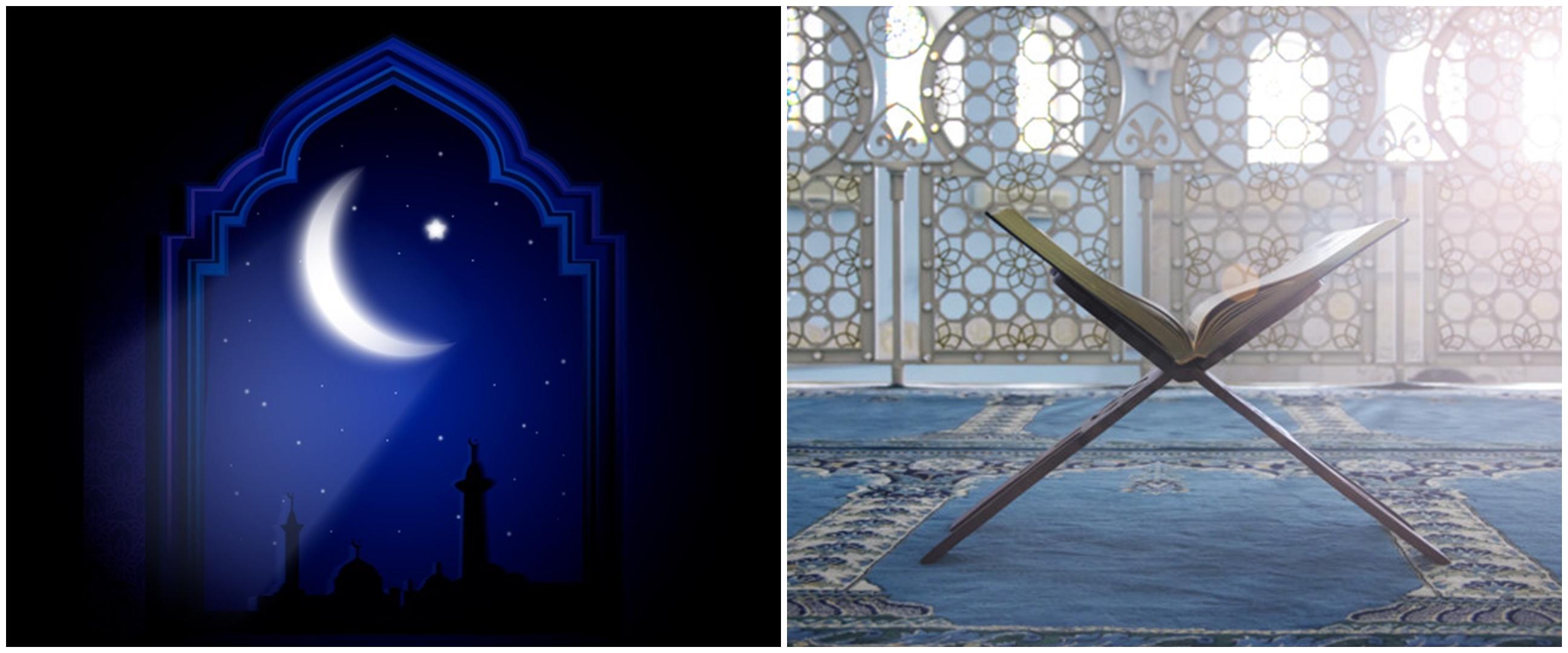 Keistimewaan 10 hari pertama bulan Ramadhan, beserta doanya