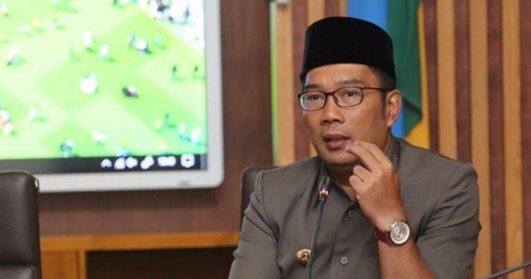 Ridwan Kamil umumkan PSBB seluruh wilayah di Jawa Barat mulai 9 Mei