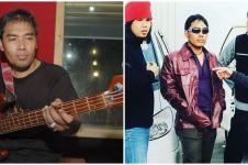 7 Lagu ciptaan Erwin Prasetya eks Dewa 19, hits penuh kenangan
