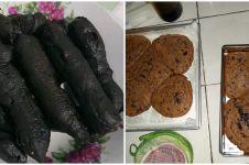 10 Ekspektasi masak kue kering ini hasilnya bikin ngakak bareng