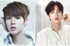 10 Transformasi idol K-Pop dari debut hingga kini