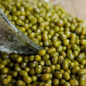Cara mudah mengolah kacang hijau untuk mengatasi jerawat membandel