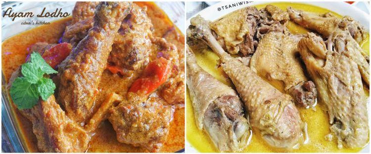 15 Resep ayam kuah segar, spesial, enak, istimewa & praktis