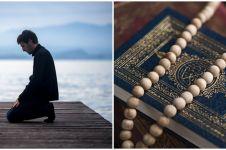 Doa agar hati tenang, bacaan Arab, latin dan artinya