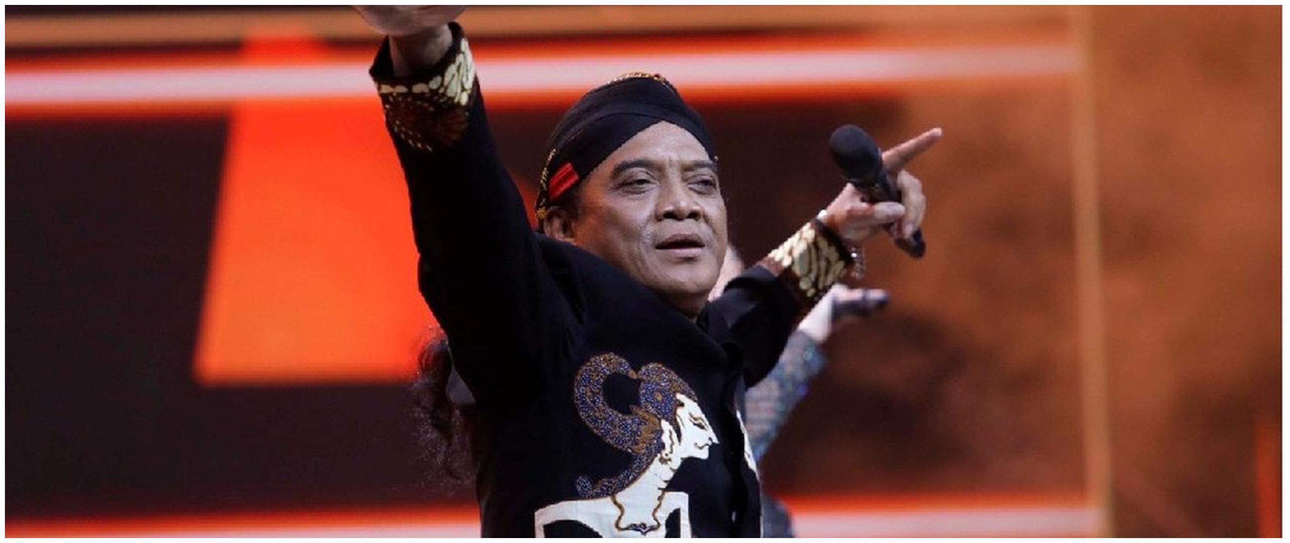 Mengenang Didi Kempot, penyanyi Indonesia terpopuler di Suriname