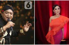 Sebelum meninggal, Didi Kempot siapkan lagu duet bareng Yuni Shara