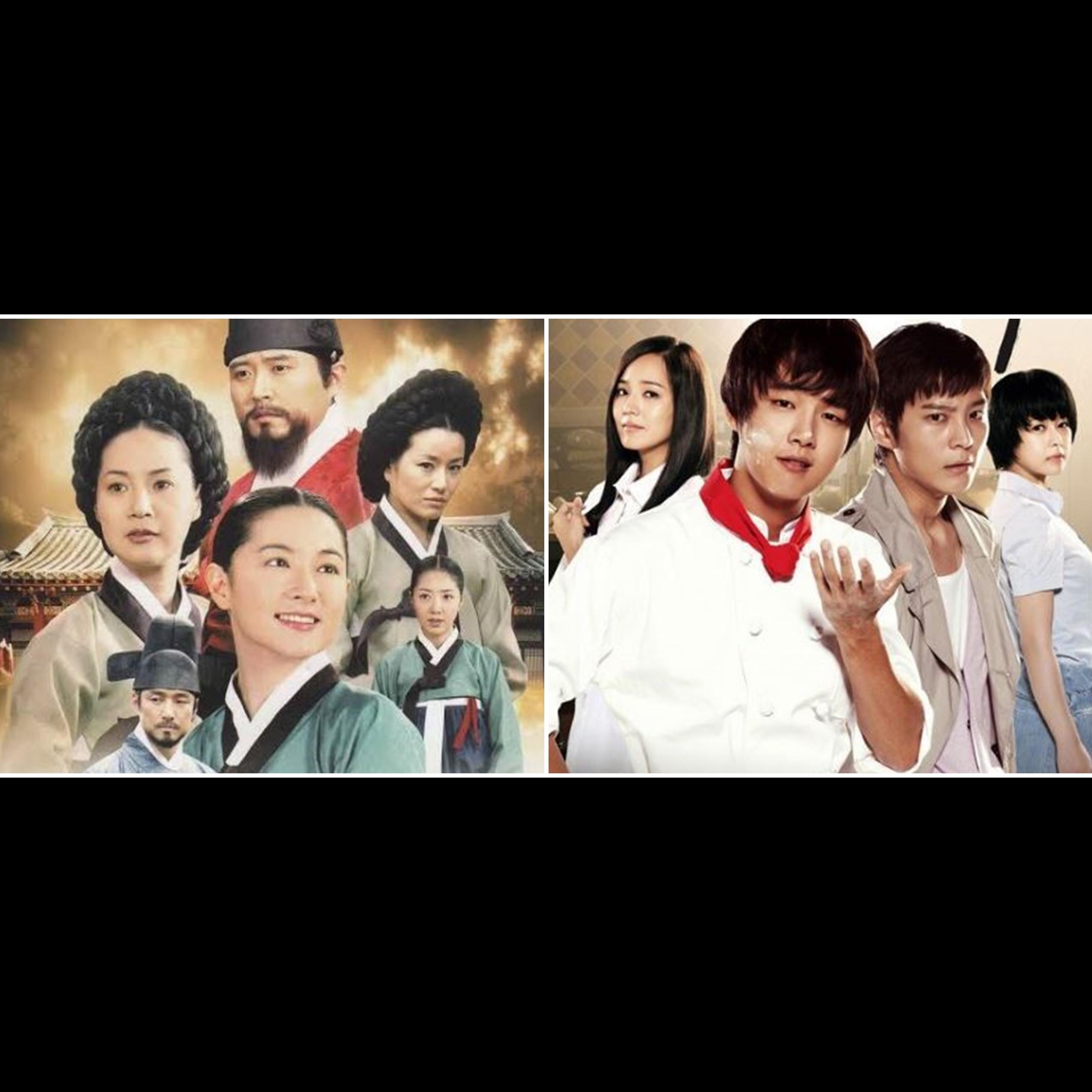 10 Drama Korea dengan rating tertinggi era 2000-an, wajib nonton