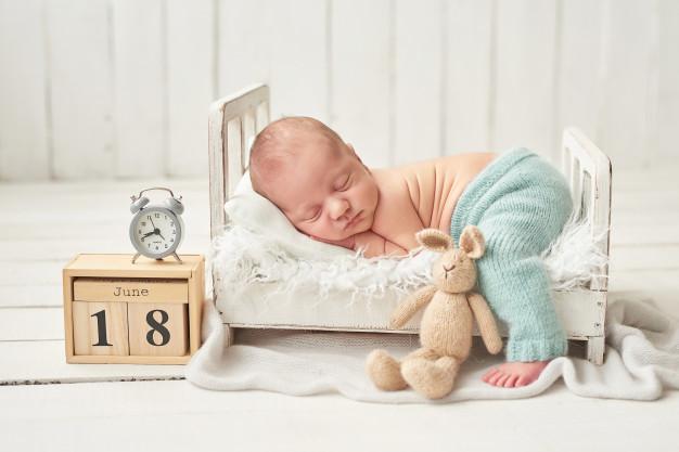 40 Ucapan Selamat Atas Kelahiran Bayi Berkesan Dan Menyentuh Hat