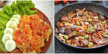 15 Resep makanan cepat saji untuk buka puasa, mudah dan antiribet