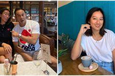 10 Pesona Francesca Naila, putri Dipo Latief yang curi perhatian
