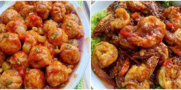 17 Resep makanan sehat buka puasa Ramadhan, lezat & praktis