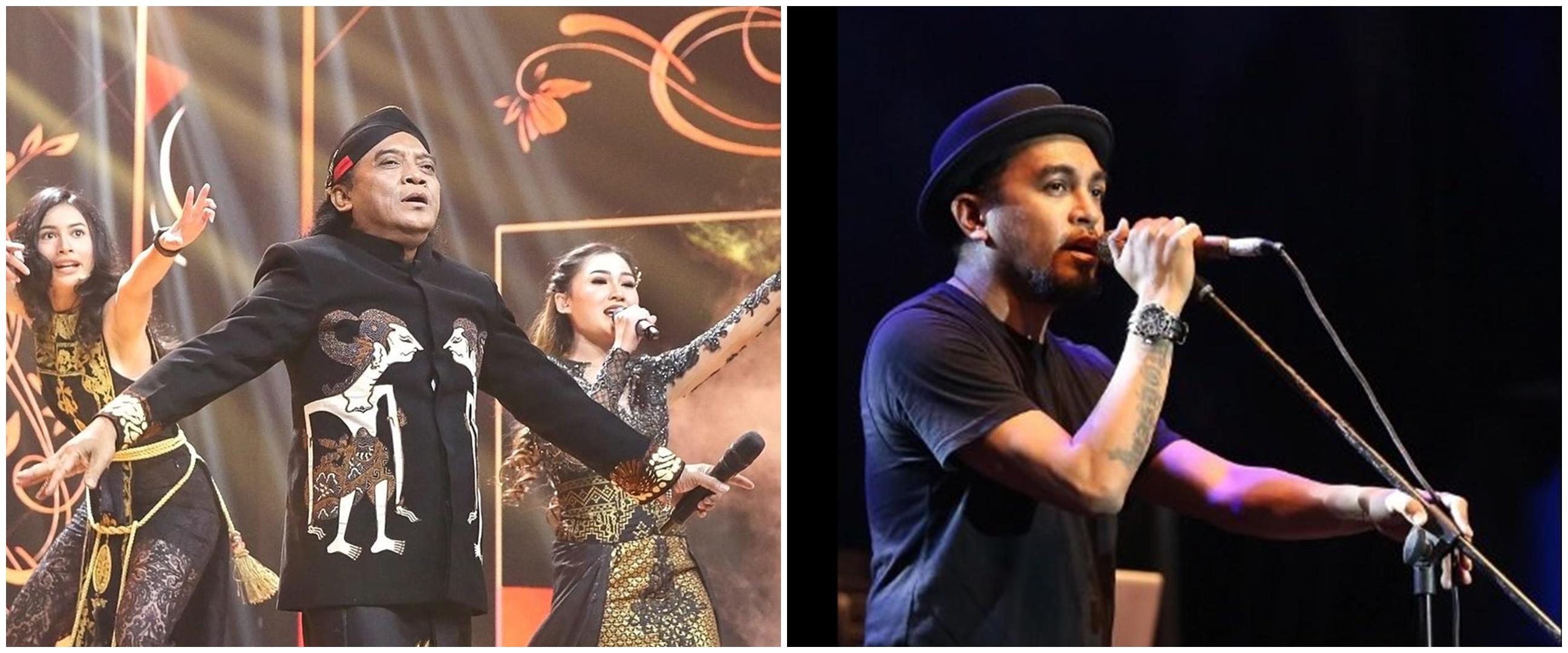 6 Musisi Indonesia ini meninggal saat di puncak popularitas