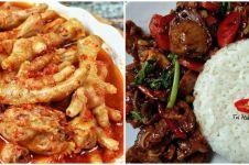 10 Resep menu buka puasa pedas, praktis dan antiribet