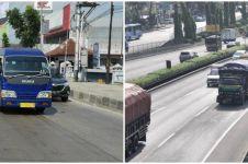 Seluruh moda transportasi akan dibuka kembali mulai 7 Mei 2020