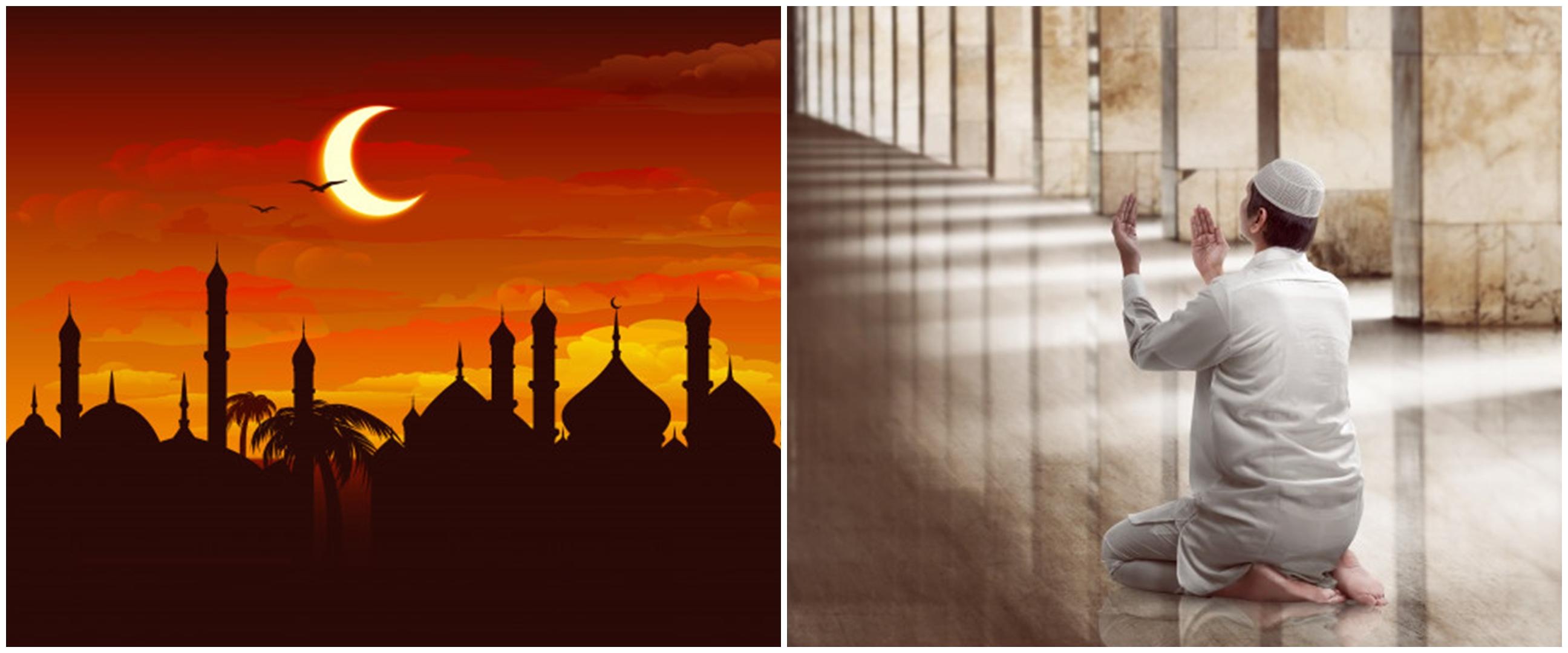 7 Keistimewaan 10 hari kedua Ramadhan, hari penuh ampunan
